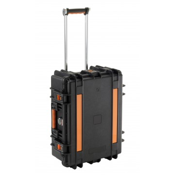 Charging Tablet Trolley Cart
