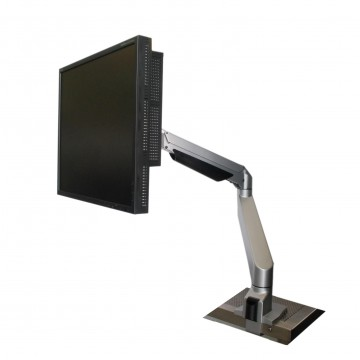 Hydronic Single LCD Monitor Arm